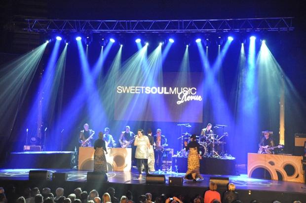 Video: Sweet Soul Music Revue