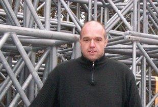 """Michael Brombacher von Megaforce zu Pukkelpop und Indianapolis: """"Politsche Persilscheine nützen nichts."""""""
