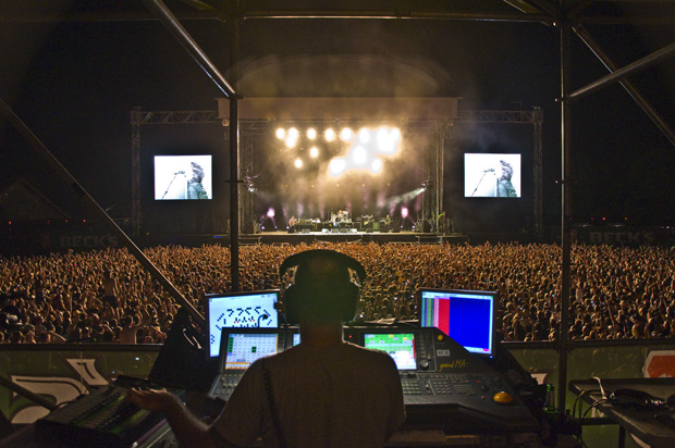 Video: Go Audio beim Chiemsee Rocks 2011