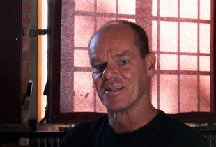 Videointerview mit Klaus Scharff (Fanta 4)