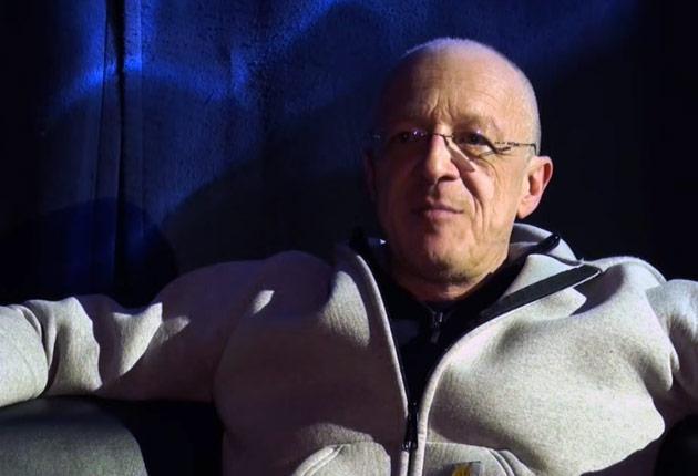 """Günter Jäckle: """"Ich kann sowas auch – Aber wenn ich nicht muss, mache ich es nicht"""""""