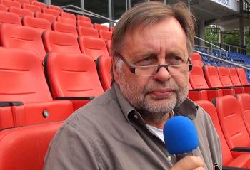 Sicherheit beim Bühnenbau: Werner Herbst von Stageco im Videointerview