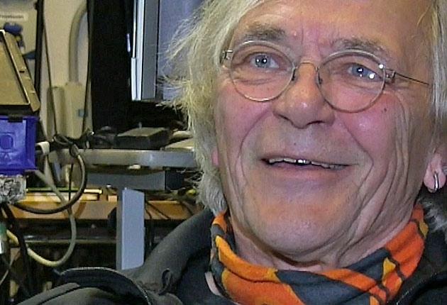 """Mitsu Kürbihs – Der dienstälteste """"Roadie"""" Deutschlands"""