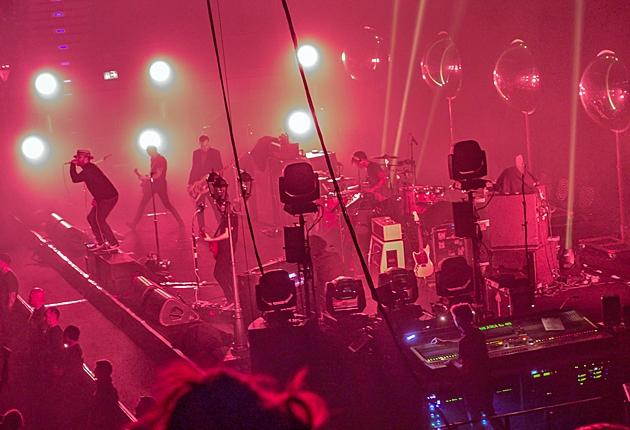 Beatsteaks Creepmagnet Tour 2014