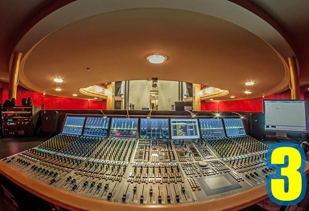 Beschallung im Theater 3/3 – Mikrofonierung und Livemusik