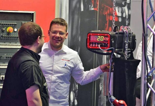 Area Four Industries: Interview mit Carsten Pfeiffer