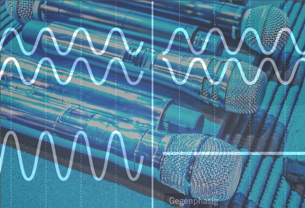 Funk: Schwingungslehre mit Shure