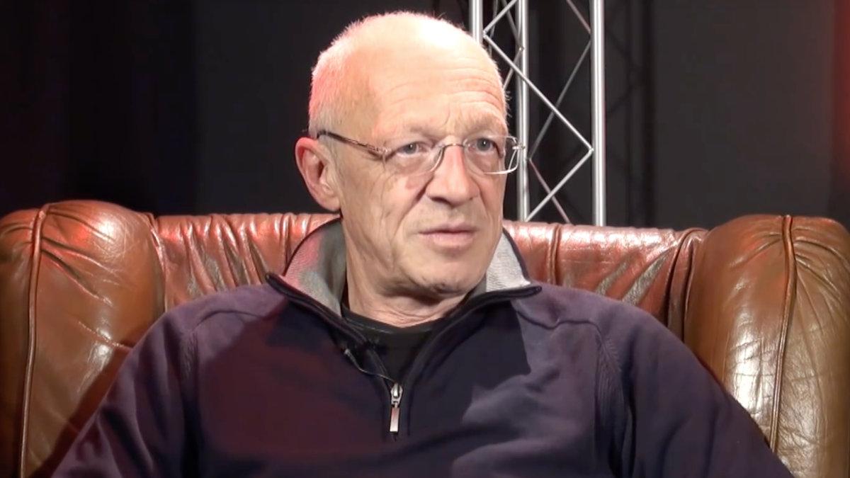 Tabaluga – Interview mit Günter Jäckle