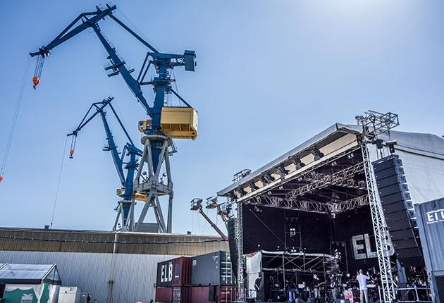 Elbjazz Festival Hamburg