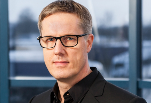 Morten Carlsson (Vorstandsmitglied der Production Resource Group) im Interview