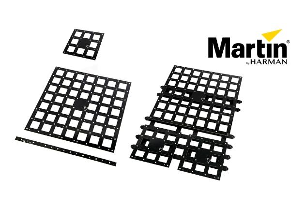 NDR setzt auf Martin VC Grid