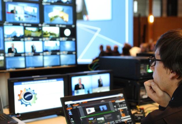 Die LANG AG wird Distributor für Analog Way in Deutschland und Großbritannien