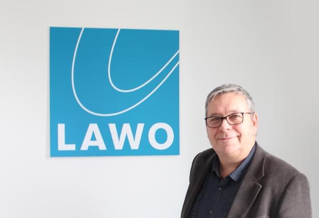 Vertriebsteam verstärkt: Tibor Tamas wird Senior Sales Manager bei Lawo