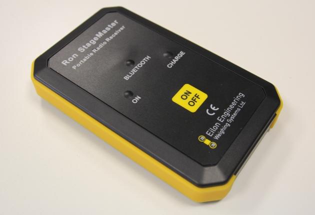 Ab sofort erhätlich: RonStageMaster mobiler Funkempfänger 3.0