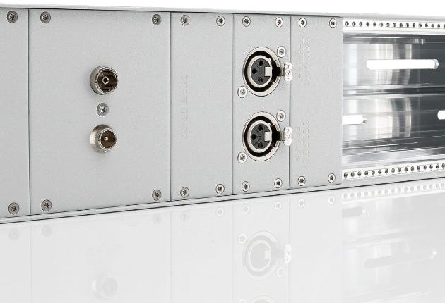 Kanalsysteme für den anspruchsvollen Objektbereich installieren mit SYSTRUNK