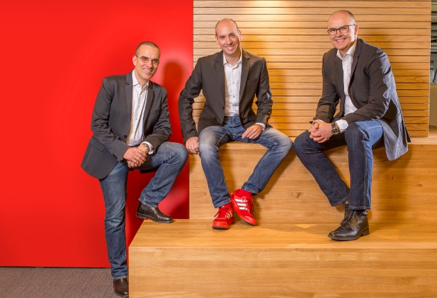 Neuer Chief Sales Officer bei Riedel