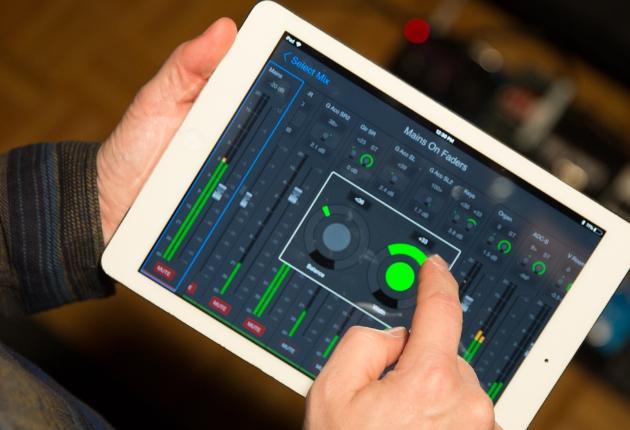 Kostenlose Monitoring iOS App von Avid