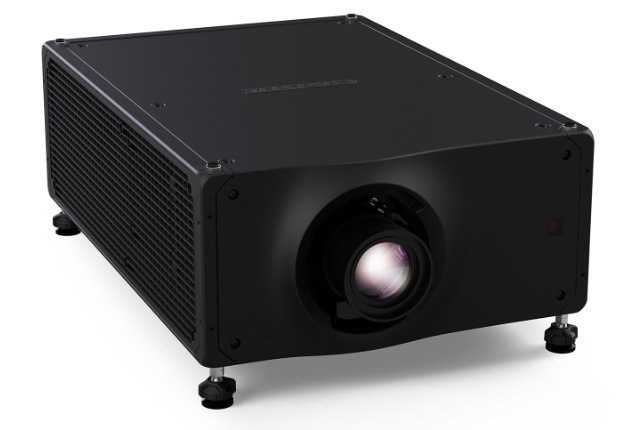 Neue Christie Crimson 3DLP-Laser-Phosphor-Projektoren haben die ISE im Fokus