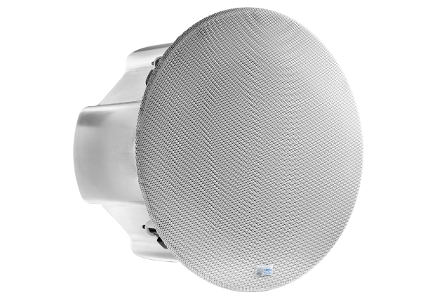 Meyer Sound IntelligentDC geht mit neuer Ashby Series an die Decke