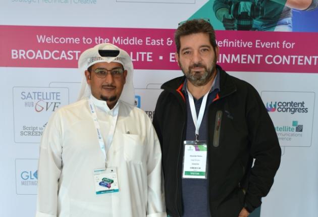 Romco ist neuer Vertriebspartner für Stage Tec in Kuwait