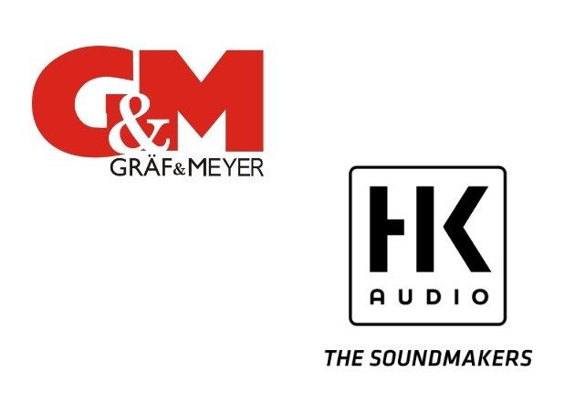 Mehr Service Und Dienstleistungsangebot Gräf Meyer Und Hk Audio