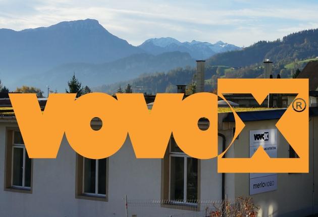 Gratulation! VOVOX wird 15 Jahre alt: Was die Schweizer so erfolgreich macht.