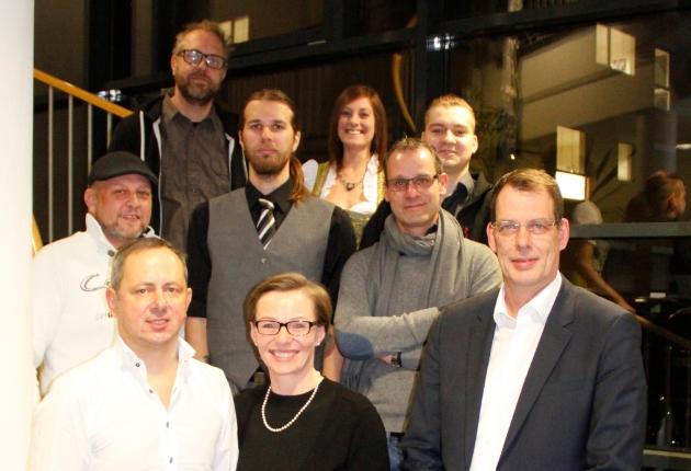 Preworks vertreibt das gesamte Produktportfolio von ETC in Österreich