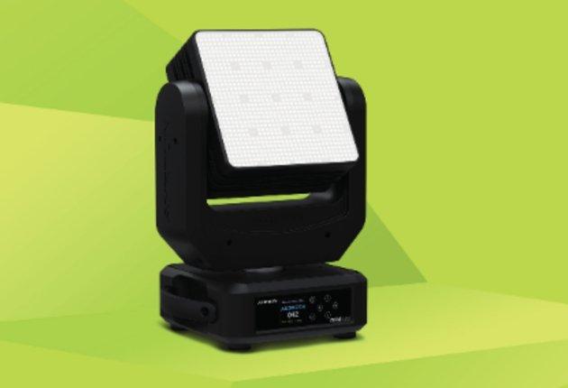 Video: AYRTON stellt den LED-Strobe MiniBurst vor