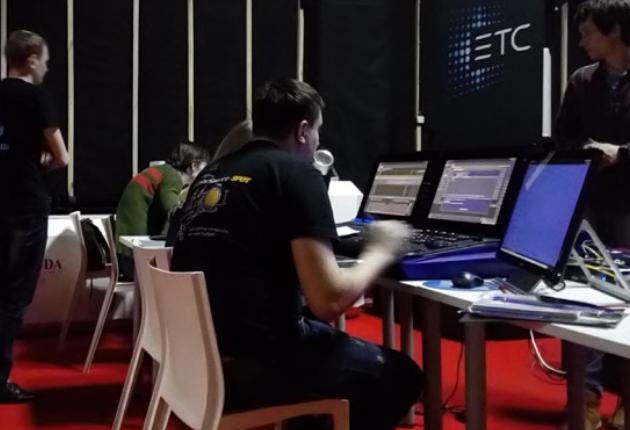 Die letzten Plätze für das Cobalt-Training von ETC sichern