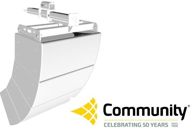 50-jähriges Firmenjubiläum – Community Audio feiert mit neuen Innovationen