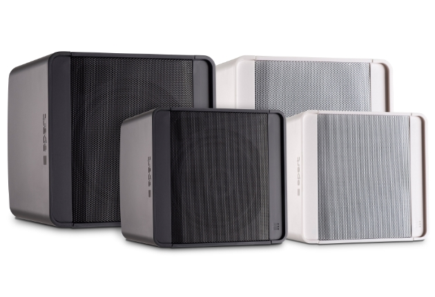 Neuzugänge bei Apart Audio: KUBO & CM Design Serie