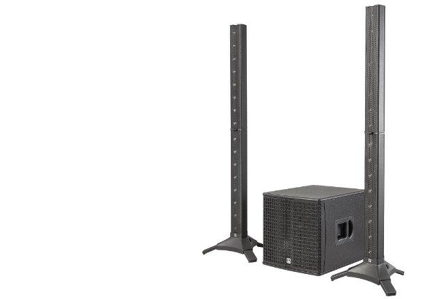 HK Audio stellt weiterentwickeltes ELEMENTS GALA-System vor