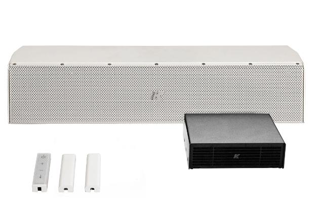 Diese 3 kompakten Innovationen stellte K-array auf der ISE 2018 vor