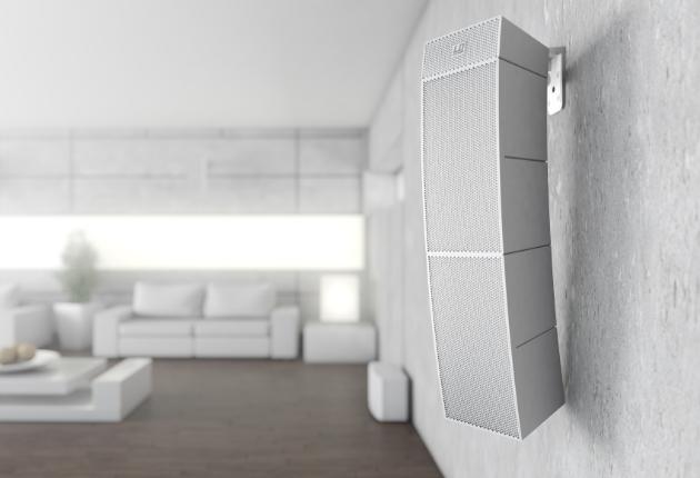 ISE 2018: Adam Hall Group mit neuen Installations-Komplettlösungen