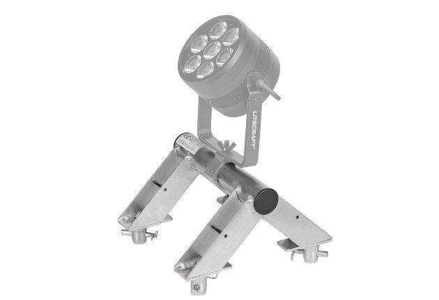 LITECRAFT Truss stellt Lighting Stand sowie neuen Hängepunkt Gizmo vor
