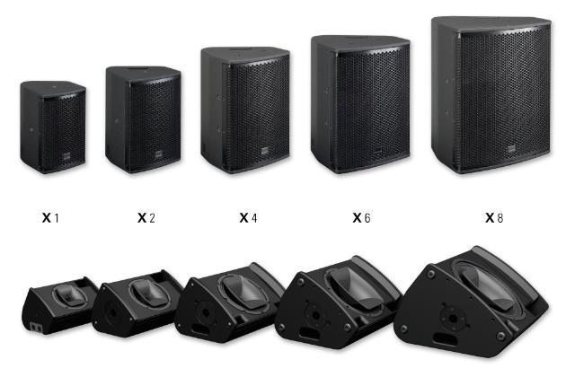 Prolight + Sound: SEEBURG stellt die neue X-Serie vor