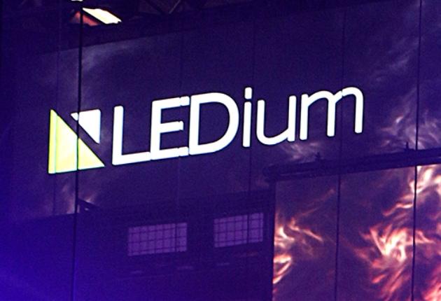 Prolight + Sound: LEDium stellt HDR-fähige iN+ Serie vor