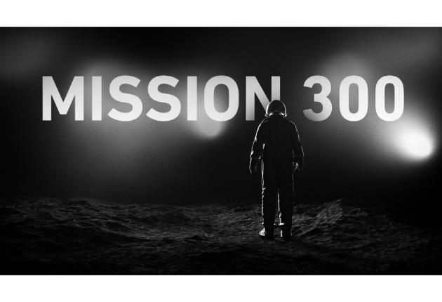 Prolight & Sound: AMBION hat Großes vor und geht auf Mission 300