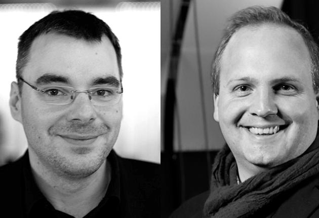 Jan Hüwel (ex-coolux) und Martin Kuhn (ex-auviso) gründen die ioversal GmbH