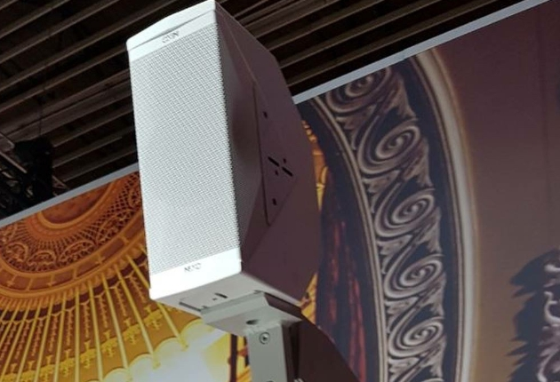 Prolight + Sound: NEXO und Yamaha stellen gemeinsam aus