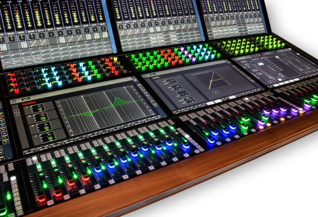 Prolight + Sound: Stage Tec mit NEXUS IP-Interface, AVATUS und anderen Highlights
