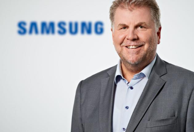 Lang Samsung Meldung