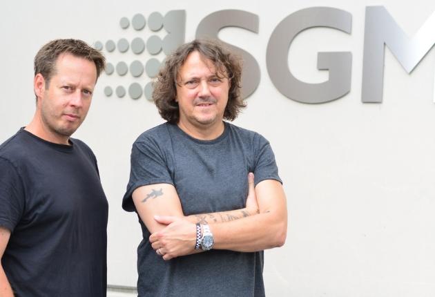 Glückwunsch! SGM Deutschland feiert 5. Geburtstag