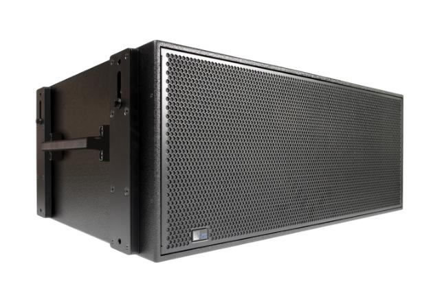 Meyer Sound VLFC ab sofort im Dry Hire beim Hersteller verfügbar