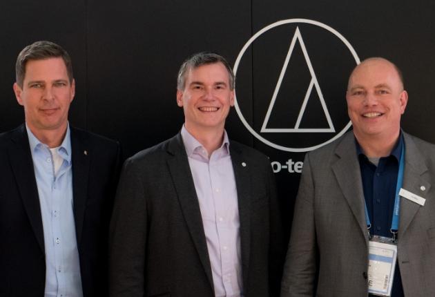 Audio-Technica strukturiert Führung in Deutschland um