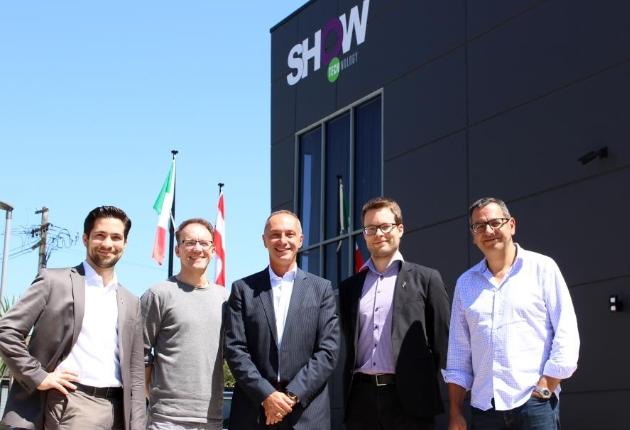 Show Technology wird neuer AV Stumpfl Distributor in Australien und Neuseeland