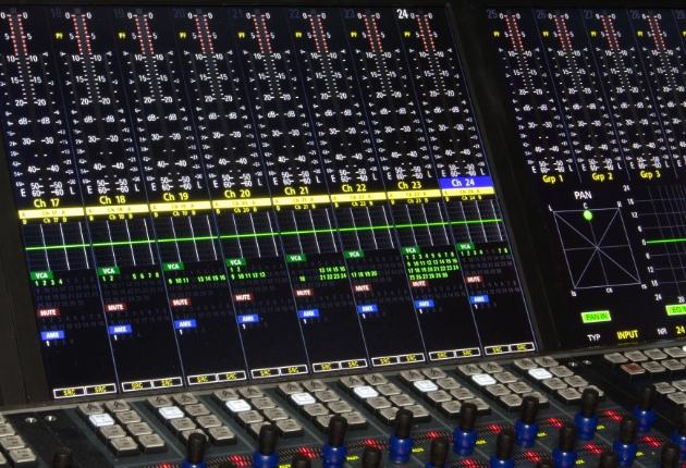 Stage Tec veröffentlicht Software-Update 4.5 für AURUS und CRESCENDO