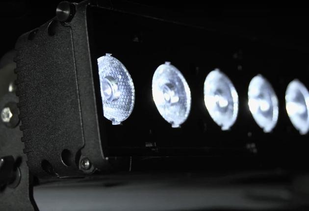 ETC präsentieren das variable Weißlicht-LED-Array ColorSource Pearl