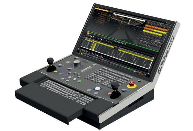 Movecat zeigt auf der Prolight + Sound neue Produkte in drei Hallen