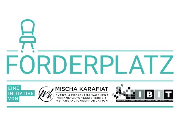 Mischa Karafiat vergibt Förderplätze am IBIT Hamburg